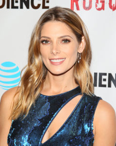 WEST HOLLYWOOD, CA - MARCH 16: Actress Ashley Greene attends the premiere of DirecTV's 'Rogue' on March 16, 2016 in West Hollywood, California. (Photo by JB Lacroix/WireImage)