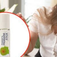 This Roll-on Aromatherapy Stick Is a Lifesaver for Headache and Migraine Sufferers
