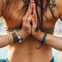 Yoga and Skin Benefits