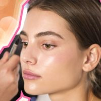 How to Apply Makeup to Achieve an Effortlessly Dewy Look